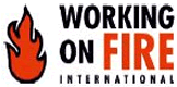 Working on fire international